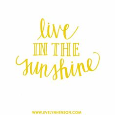 Win of Day Can't be mad at the beautiful weather. I enjoyed every moment of it! So thankful for some sunshine! Great Quotes, Quotes To Live By, Inspirational Quotes, Awesome Quotes, Sunny Quotes, The Words, Mellow Yellow, Color Yellow, Happy Thoughts