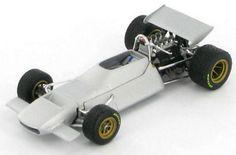 De-Tomaso-505-38-Ford-Frank-Williams-First-F1-Car-1-43