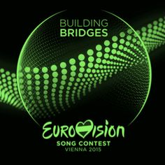 eurovision building bridges logo