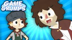 Game Grumps Animated - Oh FATHER - by Matt Ley