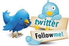 Twitter is one of the most important Social Media, when you can find easily potential customers and grow your targeted audience faster and easily through the Hashtag Use. I will grow your Twitter Audience and enhance your Brand Visibility through the use of proper Hashtags! As an Social Media Expert I can  also Manage the Following Accounts: ·         Facebook ·         Instagram ·         Linkedin ·         Pinterest ·         G+