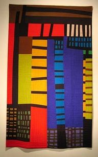 nancy crow quilts