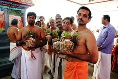 Mahachandi Homam23-11-2014:Chennai,India