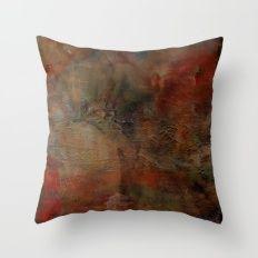 eve of midsummer Throw Pillow