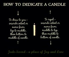 This is mostly witchy stuff. I love this path and i intend to study and learn all about it. I'm also into Gothic, creepy, vintage, witchy, photos. Magick Spells, Candle Spells, Candle Magic, Hoodoo Spells, Candle Power, Green Witchcraft, Wicca Witchcraft, Pagan Witch, Witch Spell