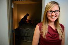 Missing sleep may hurt your memory | MSUToday | Michigan State University