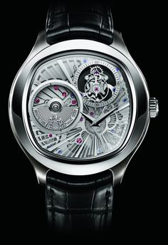 Piaget #watches #mens #futuristic #sophisticated