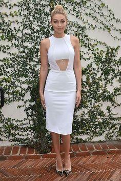Gigi Hadid looking beautiful as always