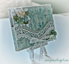 Primias Crafts Joy: Short for Stromstad scrapbooking ... Spellbinders Die