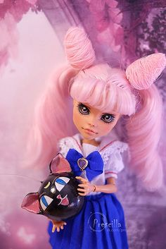 sailor moon | Flickr - Photo Sharing!  Prescilla's blog -- http://vk.com/prescilla_ooak