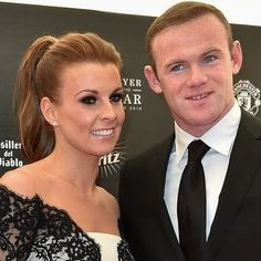 Pregnant Coleen 'urges shamed Wayne Rooney to take time off from football to save their marriage'  #Star #Football #TRACE #TV #sportnews #news #model