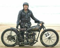 1922 Indian Chief 2016 TROG Pismo Beach