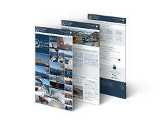 El Camino del Mar diseño web y posicionamiento #diseño #web