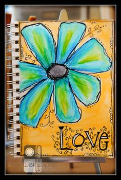 Love by Tracy Weinzapfel