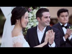 Phuket, Thailand Wedding Photography and Film: Danni & Oscar