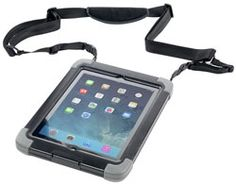 Rugged iPad Case from AbleNet