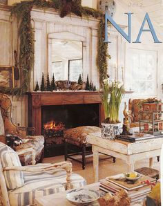 living-room-decorating-french-Charles+Faudree