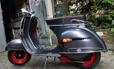 Vespa GS 4 160 (1) | Flickr - Fotosharing!