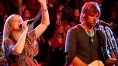 Hillsong Mighty to save - YouTube