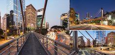 Galeria da Arquitetura   9 passarelas incríveis para se inspirar
