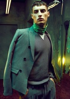 Fashion Imperial Fall/Winter 2014 Campaign