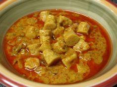 Marwadi Recipe: Gatte ki Sabji