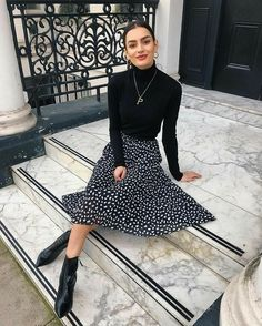How To Look Amazing This Spring with These 15 Church Outfits. See more about Church outfits, Modest outfits and Modest Clothing for Women. Apostolic Fashion, Modest Fashion, Apostolic Style, Mode Outfits, Fashion Outfits, Womens Fashion, Fashion Ideas, Fashion Shirts, Fashion Clothes
