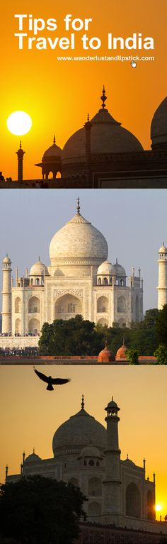 Tips for travel to India #Travel #India #Tips