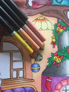 Markova, Colouring Techniques, Color Wheels, Colour Combinations, Color Pallets, Colored Pencils, Art Supplies, Coloring Pages, Organizing