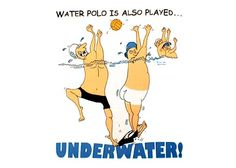 water polo ball with flames - Google Search