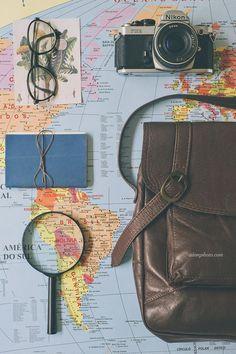 Las mejores apps para organizar  viajes en IDOPROYECT.COM