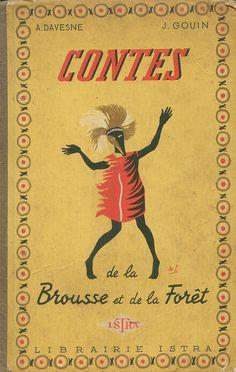 :: Contes de la brousse et de la forêt ::