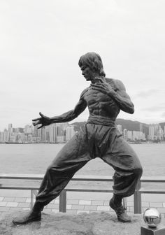 Bruce Lee by Ramsey Pui on 500px