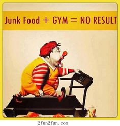 Well there's some motivation. I eat way too much junk food. Gym Humor, Food Humor, Workout Humour, Gym Memes, Health Motivation, Weight Loss Motivation, Motivation Quotes, Exercise Motivation, Weight Loss Inspiration