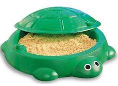 Little Tykes sandbox