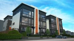 $939,950 - 2Br/2Ba - for Sale in North Capitol Hill, Seattle