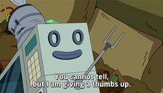 """Let's not even discuss your parents, who think you're the best thing to ever happened to the world.   Community Post: 13 """"Adventure Time"""" Quotes To Get You Through A Rough Day"""