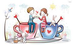 Kids Liked Chooski Tea !!!!