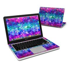 Charmed MacBook Pro 13-inch Skin