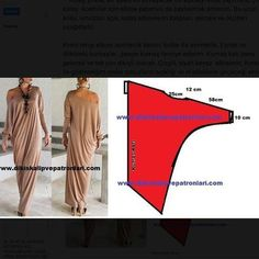 Amazing Sewing Patterns Clone Your Clothes Ideas. Enchanting Sewing Patterns Clone Your Clothes Ideas. Sewing Dress, Dress Sewing Patterns, Diy Dress, Sewing Clothes, Clothing Patterns, Long Dress Patterns, Fashion Sewing, Diy Fashion, Ideias Fashion
