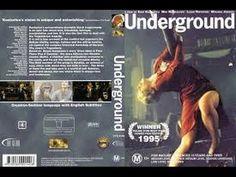 Underground (1995) - Εμίρ Κουστουρίτσα Greek, The Originals, Videos, Music, Youtube, Movies, Musica, Musik, Films
