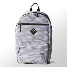 59a6fe729cfa adidas - Originals Americana Backpack Adidas Originals