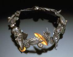 Jewelry | Nancy Mēgan Corwin