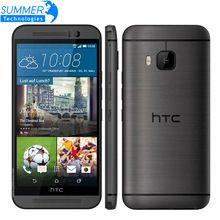 Original Unlocked HTC One M9 Mobile Phone Marshmallow Snapdragon 810 Octa Core 3G RAM 32GB ROM 4G LTE 5.0' Inch 20MP Smartphone //Price: $US $204.98 & FREE Shipping //     #chinaphone