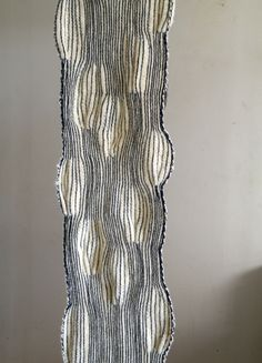 Woven by Juula Pärdi with RailReed by Kadi Pajupuu. 2015