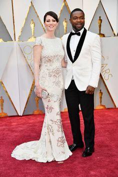 Todos los looks de la alfombra roja de los Oscar 2017