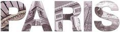 Diese rückseitig bedruckten Acrylbuchstaben sind nicht nur einfache Dekobuchstaben. Mit ihnen entdecken Sie ein Stück Paris.  Inklusive 9 Klebepads zum Aufhängen.  Artikeldetails:  Größe: (B/H): 57/15 cm,  Material/Qualität:  Acryl,  Qualitätshinweise:  Hochwertig bedruckte Acrylbuchstaben in 4 mm Stärke, Hohe Farbechtheit und Farbsättigung,  Wissenswertes:  Inkl. 9 Klebepads,  ...