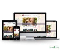 Wix Template | Wix Theme | Wix Website | Photography Website | Professional Website for Photographers | Web Design | Website Design | SEO