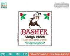 Dasher Sleigh Rides