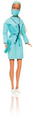 The Evolution of Working Women: What Barbie Has Taught Us